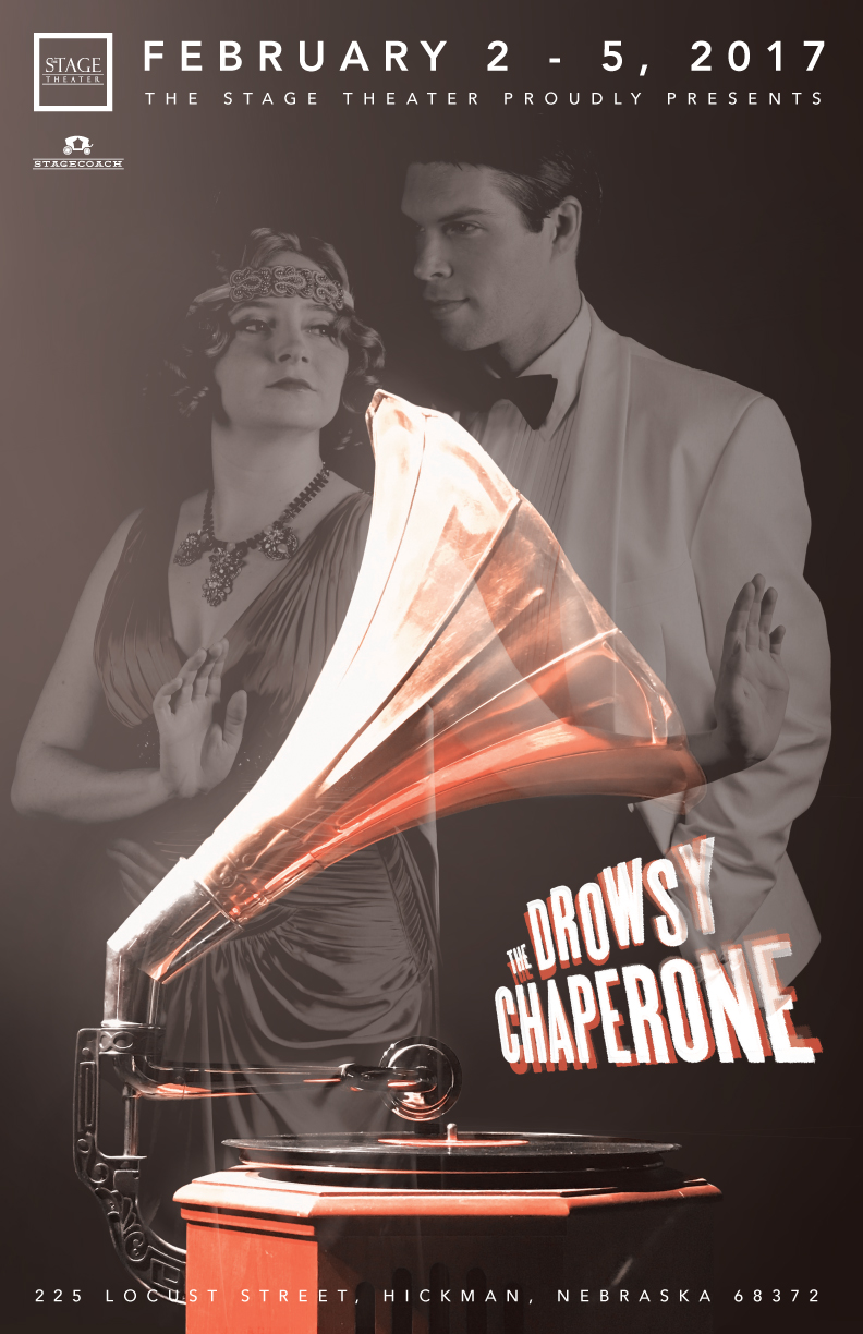 The Drowsy Chaperone (STAGECOACH)
