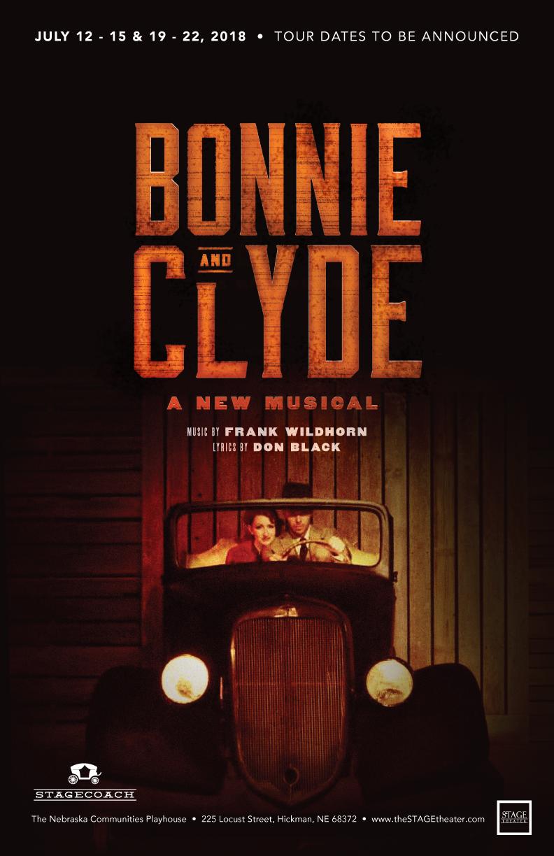 BonnieandClyde-Rust