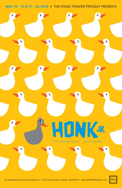 HonkJr