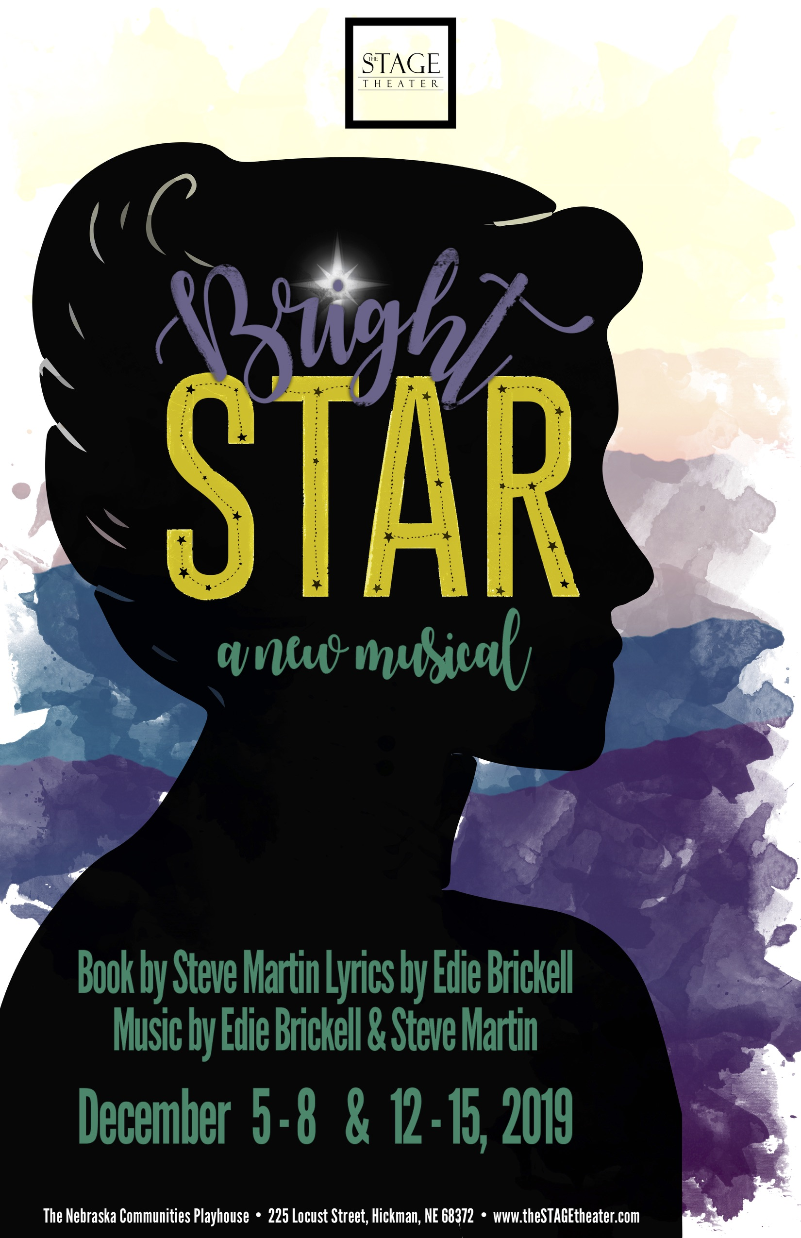Bright Star 2 11x17 PRESS