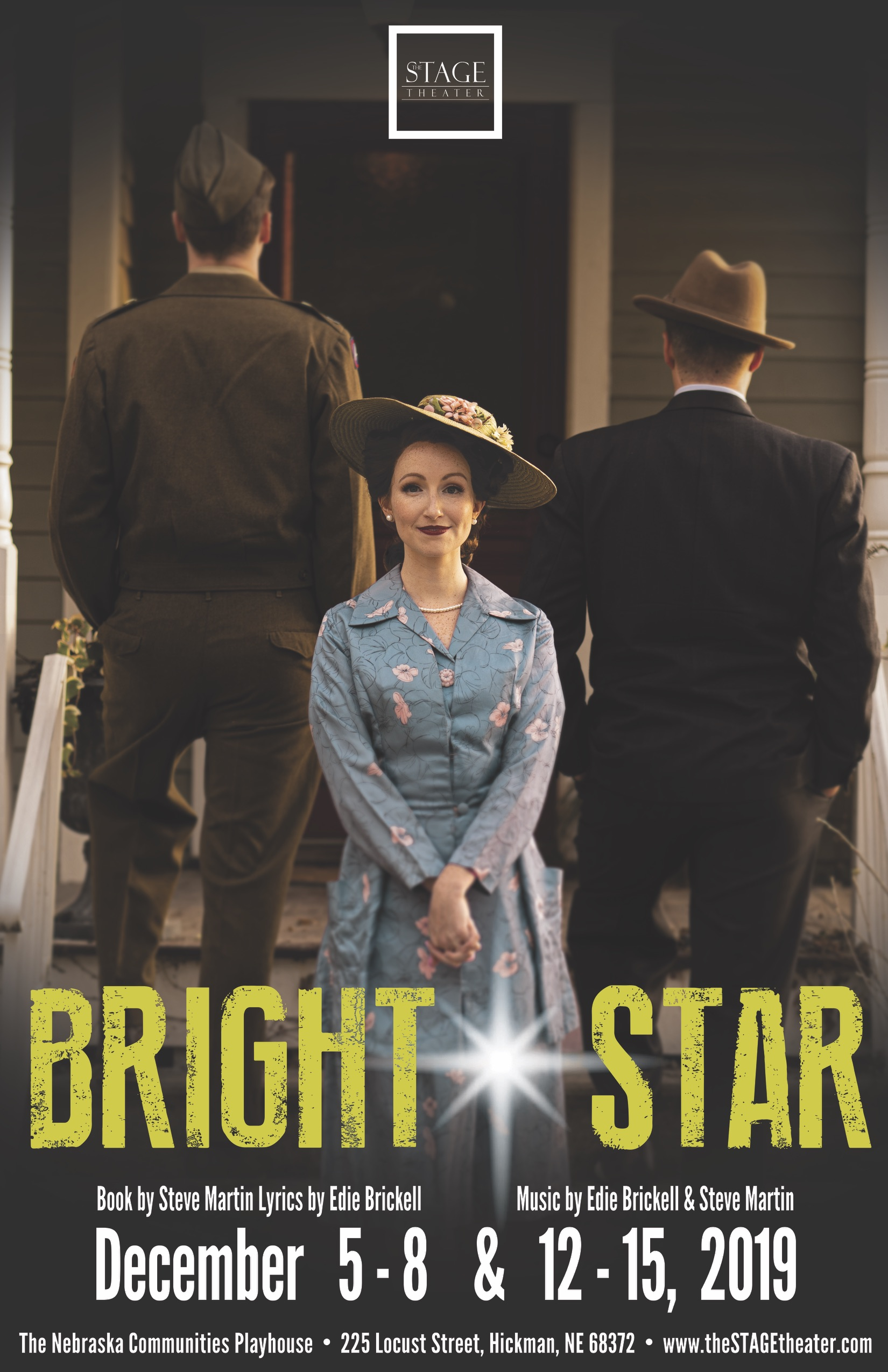 Bright Star Stage Theater 2019 11x17 PRESS