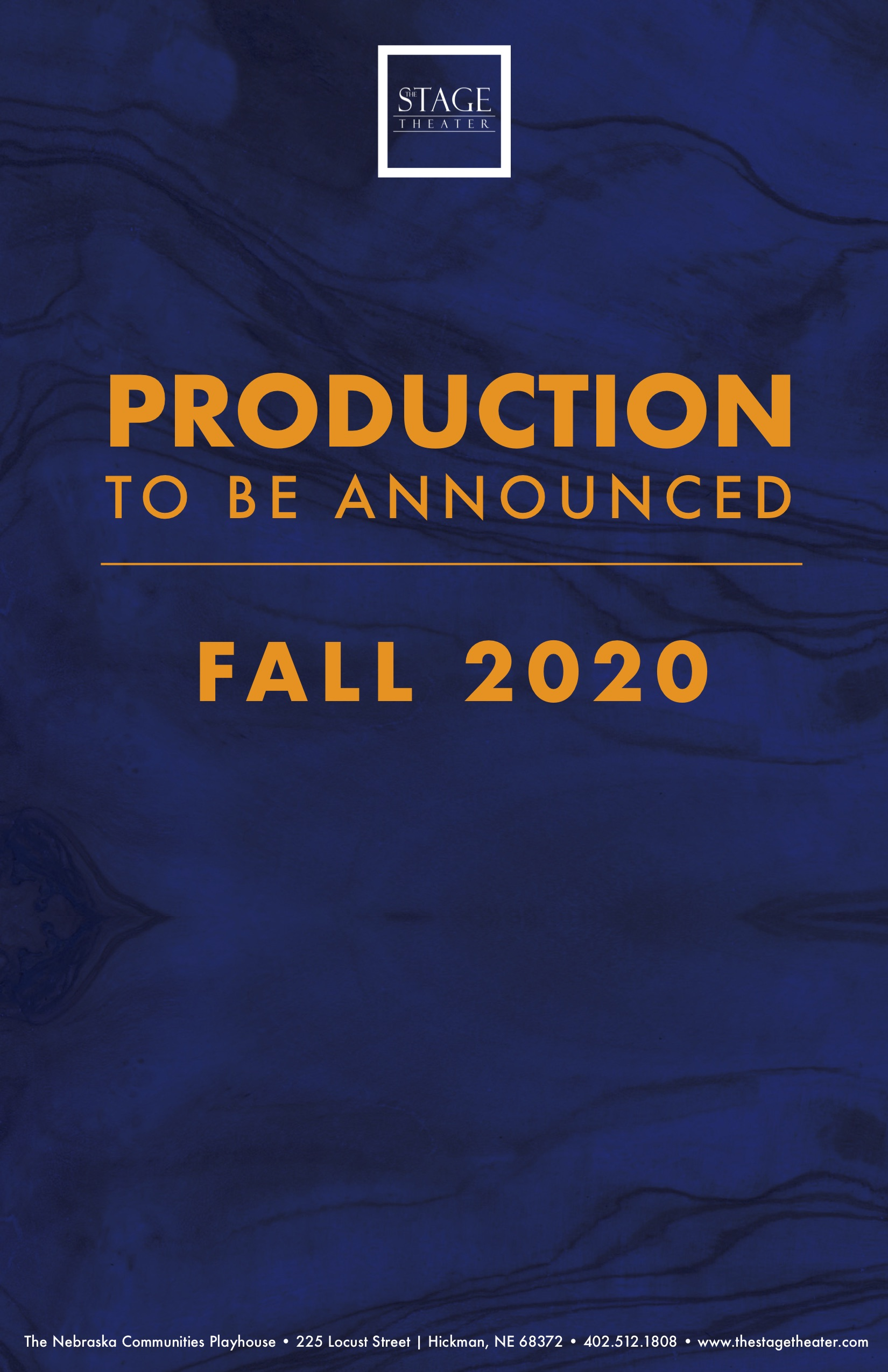 PRODUCTION_TBA_Poster